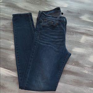 Flying Monkey jeans